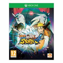 Naruto Shippuden: Ultimate Ninja Storm 4 [XBOX ONE] - BAZÁR (použitý tovar) na progamingshop.sk