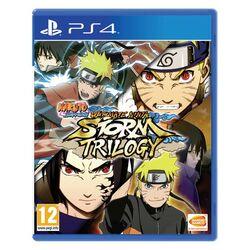 Naruto Shippuden: Ultimate Ninja Storm Trilogy [PS4] - BAZÁR (použitý tovar) na progamingshop.sk