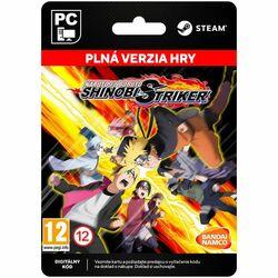 Naruto to Boruto: Shinobi Striker [Steam] na pgs.sk