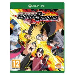 Naruto to Boruto: Shinobi Striker [XBOX ONE] - BAZÁR (použitý tovar) na progamingshop.sk