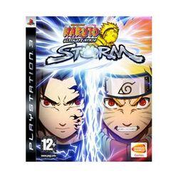 Naruto: Ultimate Ninja Storm-PS3 - BAZÁR (použitý tovar) na progamingshop.sk