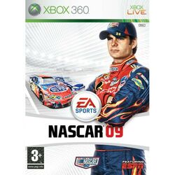 NASCAR 09 na progamingshop.sk