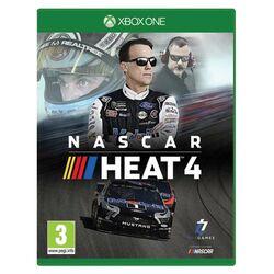 NASCAR: Heat 4 na progamingshop.sk
