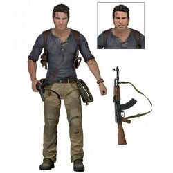 Nathan Drake (Uncharted 4 A Thief's End) 18 cm na pgs.sk