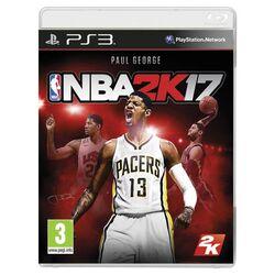 NBA 2K17 na progamingshop.sk