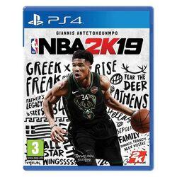 NBA 2K19 na progamingshop.sk