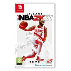 NBA 2K21 na pgs.sk