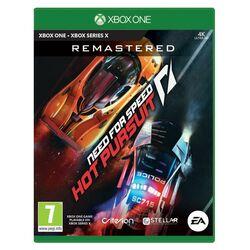 Need for Speed: Hot Pursuit (Remastered) [XBOX ONE] - BAZÁR (použitý tovar) na pgs.sk
