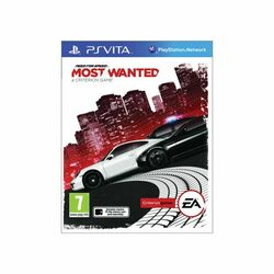 Need for Speed: Most Wanted na progamingshop.sk
