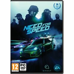 Need for Speed na progamingshop.sk
