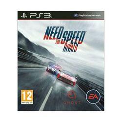 Need for Speed: Rivals-PS3 - BAZÁR (použitý tovar) na progamingshop.sk