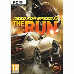 Need for Speed: The Run CZ na progamingshop.sk