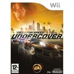 Need for Speed: Undercover na progamingshop.sk