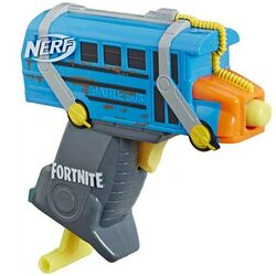Nerf Microshots Micro Battle Bus Blaster (Fortnite) na progamingshop.sk