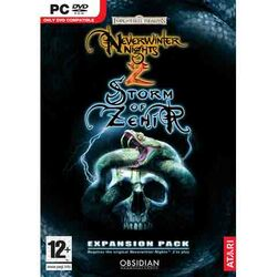 Neverwinter Nights 2: Storm of Zehir na progamingshop.sk