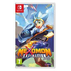 Nexomon: Extinction na progamingshop.sk