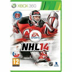 NHL 14 CZ na progamingshop.sk