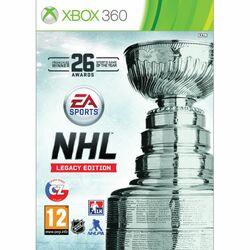 NHL 16 CZ (Legacy Edition) [XBOX 360] - BAZÁR (použitý tovar) na progamingshop.sk