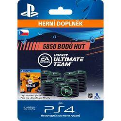 NHL 19 Ultimate Team - 5850 Hockey Points CZ na progamingshop.sk