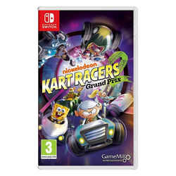 Nickelodeon Kart Racers 2: Grand Prix na progamingshop.sk