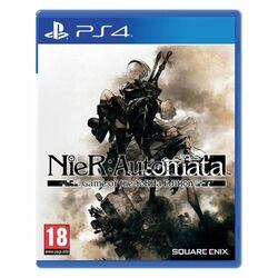 NieR: Automata (Game of YoRHa Edition) [PS4] - BAZÁR (použitý tovar) na progamingshop.sk