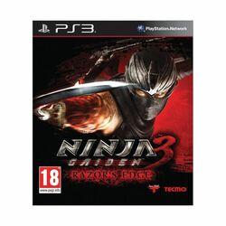 Ninja Gaiden 3: Razor's Edge na progamingshop.sk