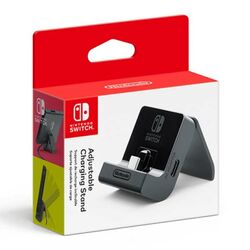 Nintendo Switch Adjustable Charging Stand na pgs.sk