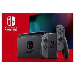 Nintendo Switch, grey na pgs.sk
