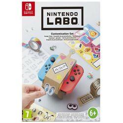 Nintendo Switch Labo Customisation Set na progamingshop.sk