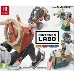 Nintendo Switch Labo Vehicle Kit na progamingshop.sk