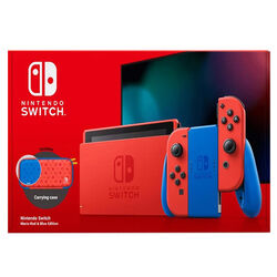 Nintendo Switch Mario Red & Blue Edition na progamingshop.sk