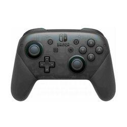 Nintendo Switch Pro Controller - BAZÁR (použitý tovar , zmluvná záruka 12 mesiacov) na progamingshop.sk