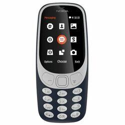 Nokia 3310 (2017) | Blue - rozbalené balenie na pgs.sk