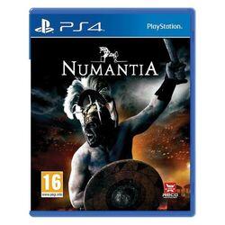 Numantia [PS4] - BAZÁR (použitý tovar) na progamingshop.sk