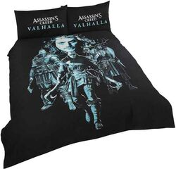 Obliečky Assassin's Creed Valhalla Double na progamingshop.sk