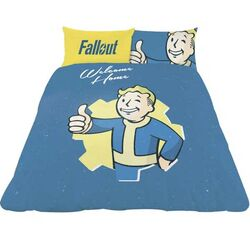 Obliečky Fallout Vault Boy Double Duvet na pgs.sk