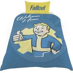 Obliečky Fallout Vault Boy Single  na progamingshop.sk