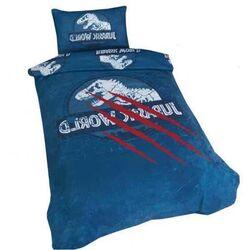 Obliečky Jurassic World Claws Single na pgs.sk