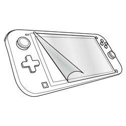Ochranná fólia Speedlink Glance Protection Set pre Nintendo Switch Lite na progamingshop.sk