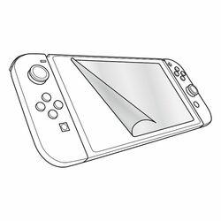 Ochranná fólia Speedlink Glance Screen Protection Kit pre Nintendo Switch na progamingshop.sk