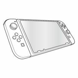Ochranné sklo Speedlink Glance Pro Tempered Glass Protection Kit pre Nintendo Switch na pgs.sk