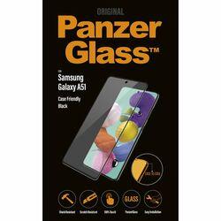 Ochranné temperované sklo PanzerGlass Case Friendly pre Samsung Galaxy A51 - A515F, black na pgs.sk