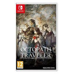 Octopath Traveler [NSW] - BAZÁR (použitý tovar) na progamingshop.sk