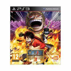 One Piece: Pirate Warriors 3 [PS3] - BAZÁR (použitý tovar) na progamingshop.sk