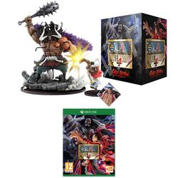 One Piece: Pirate Warriors 4 (Kaido Edition) na progamingshop.sk