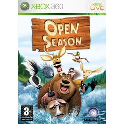 Open Season na pgs.sk