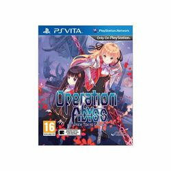 Operation Abyss: New Tokyo Legacy na progamingshop.sk