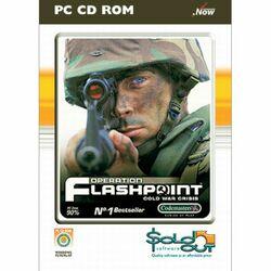 Operation Flashpoint: Cold War Crisis na progamingshop.sk