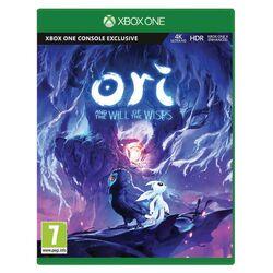Ori and the Will of the Wisps [XBOX ONE] - BAZÁR (použitý tovar) na progamingshop.sk