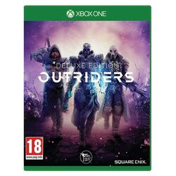 Outriders (Deluxe Edition) na progamingshop.sk